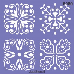 Talavera Pattern