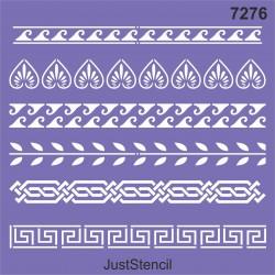 Bordure Pattern