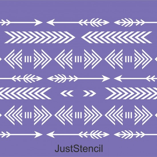 Authentic Pattern