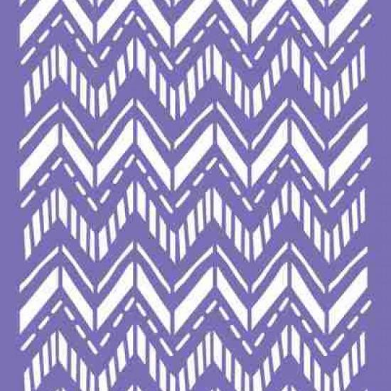 Geometric Pattern 7321