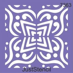 Tile Stencil