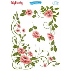 Water Transfer Paper ST-168