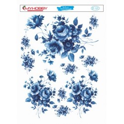 Water Transfer Paper ST-121